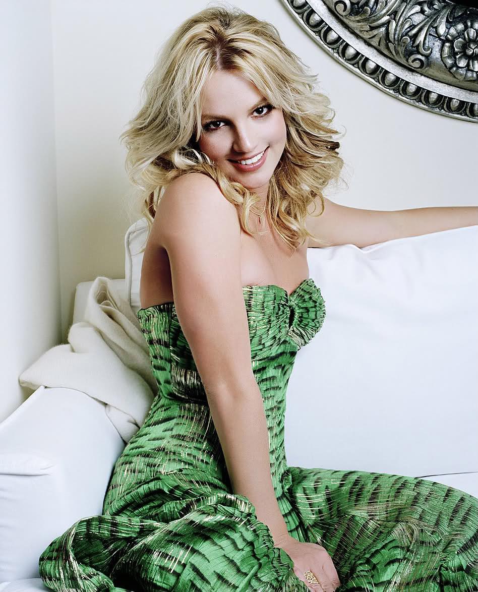 Foto de Britney Spears  número 22711