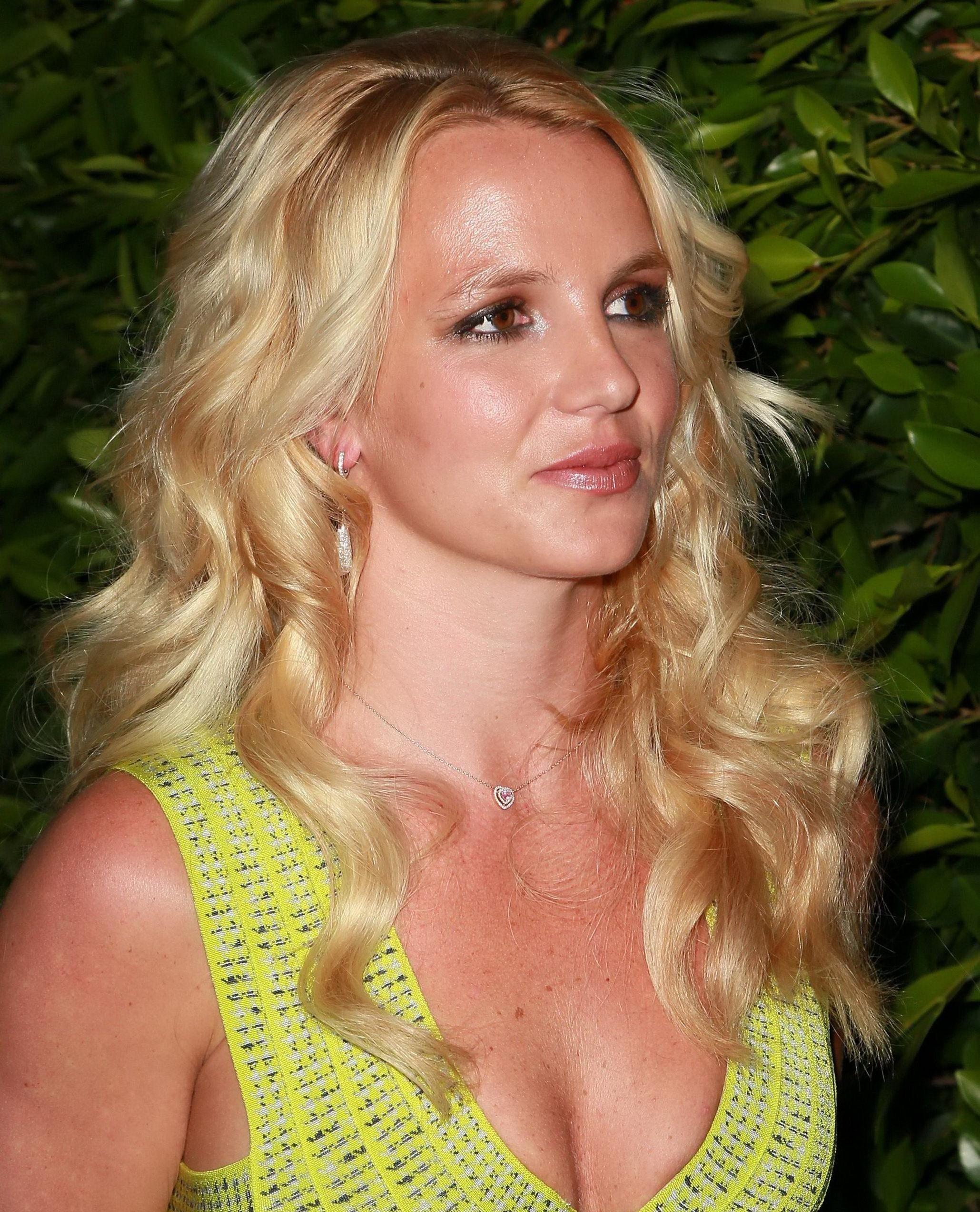Foto de Britney Spears  número 26303