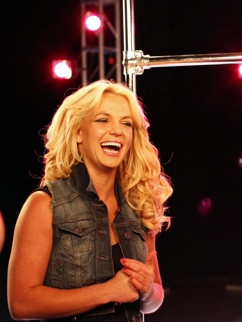 Foto de Britney Spears  número 26305