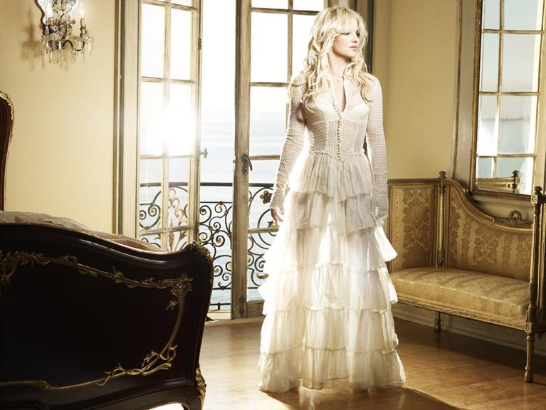 Foto de Britney Spears  número 26401