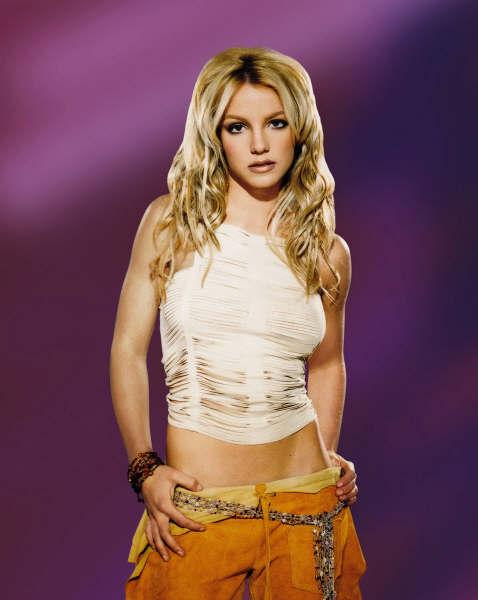 Foto de Britney Spears  número 2880
