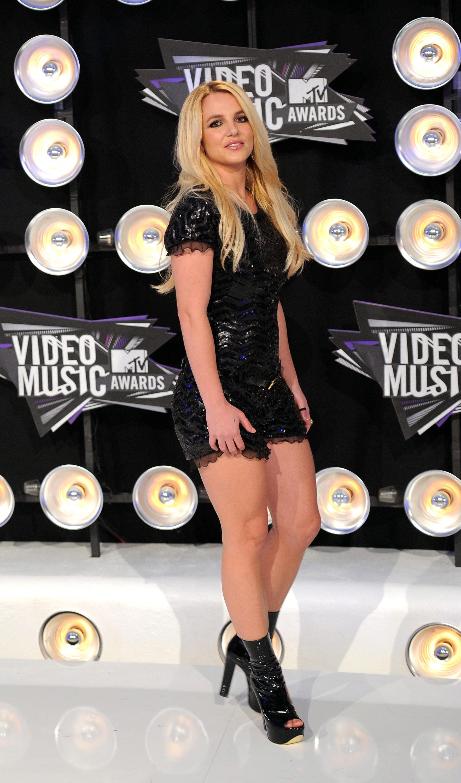 Foto de Britney Spears  número 28832