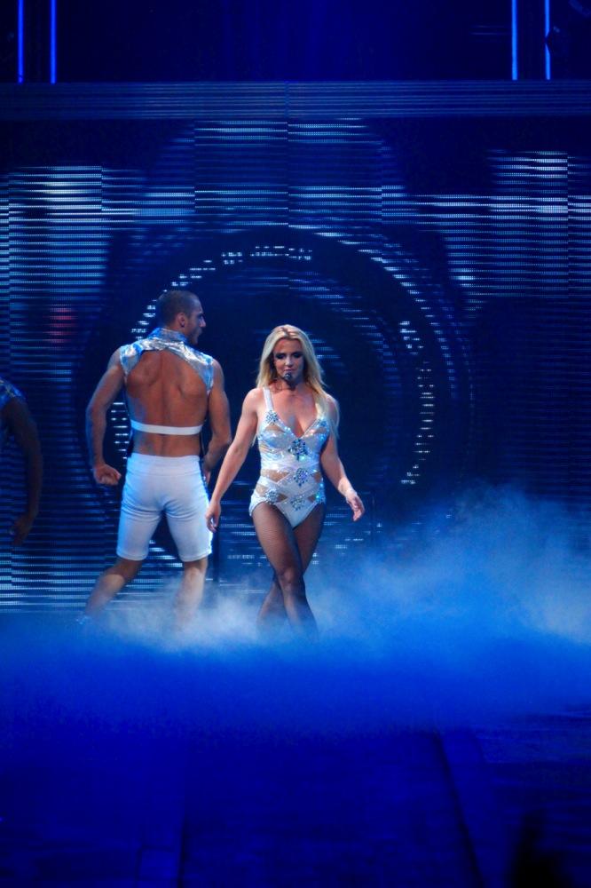 Foto de Britney Spears  número 29793