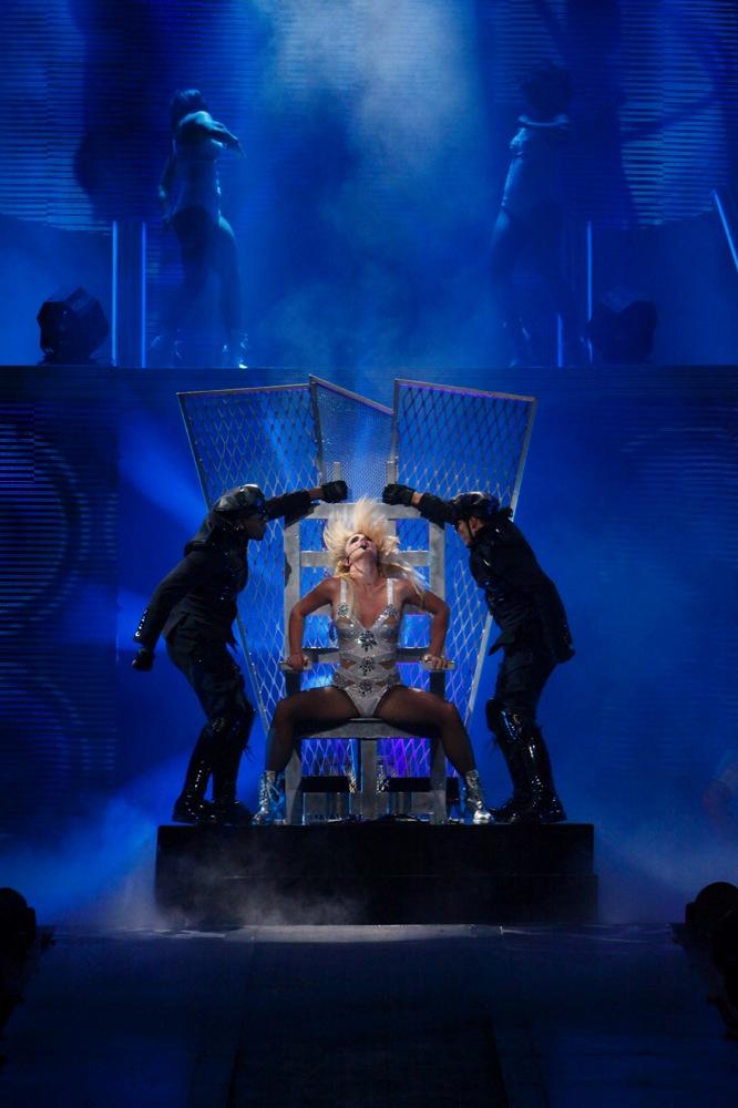 Foto de Britney Spears  número 29794