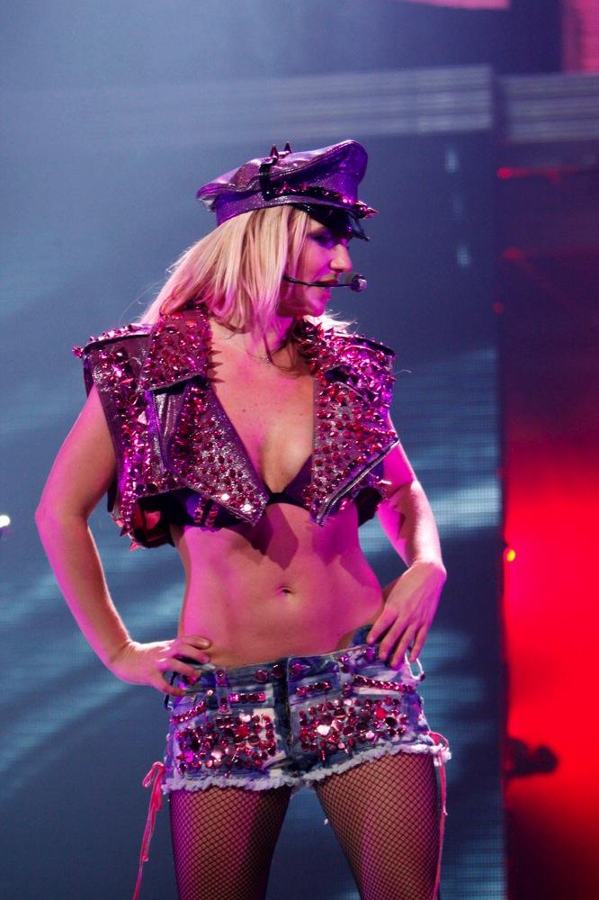Foto de Britney Spears  número 29797