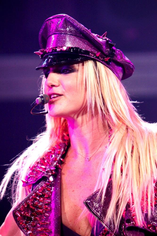 Foto de Britney Spears  número 29798
