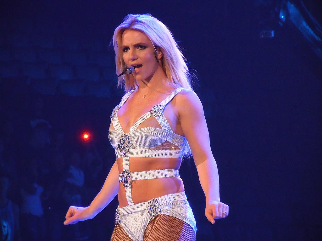 Foto de Britney Spears  número 30259
