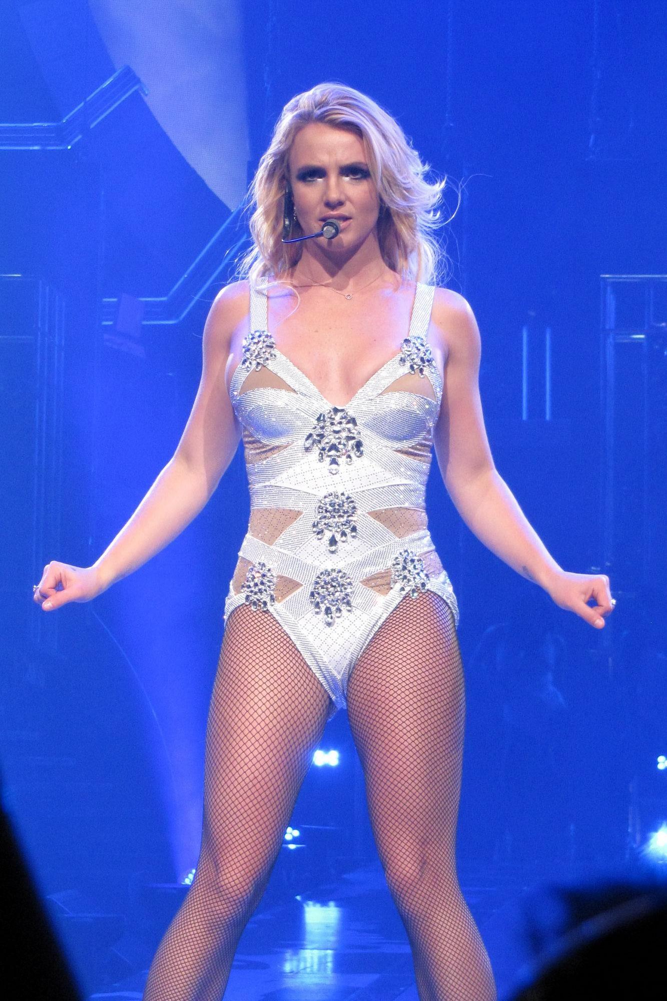 Foto de Britney Spears  número 30262