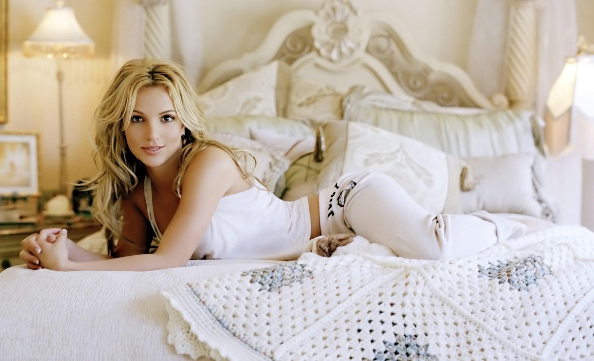 Foto de Britney Spears  número 32587