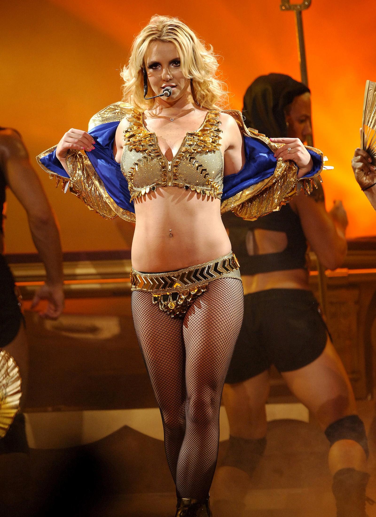 Foto de Britney Spears  número 32589