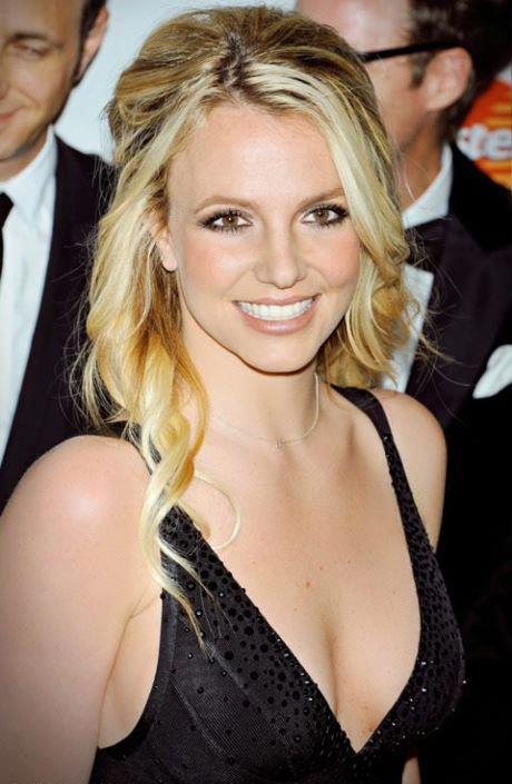 Foto de Britney Spears  número 32643