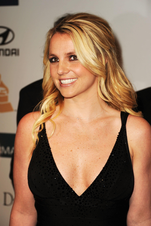 Foto de Britney Spears  número 33710