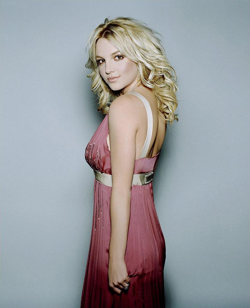 Foto de Britney Spears  número 34440