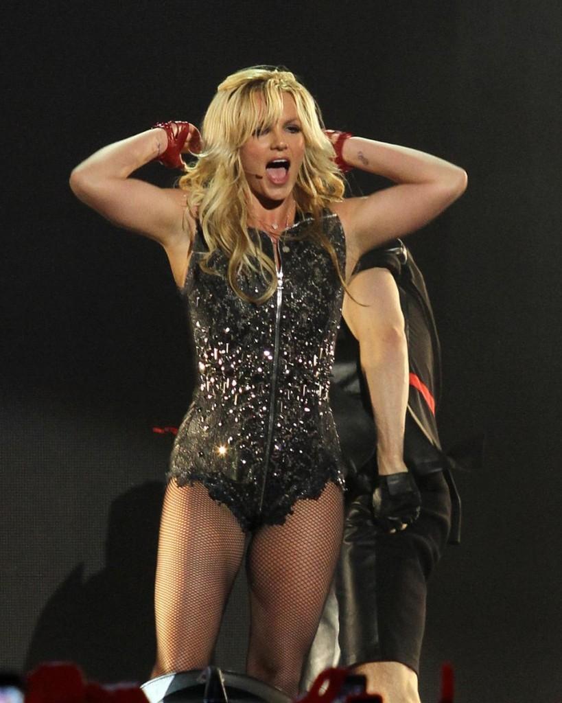 Foto de Britney Spears  número 36049