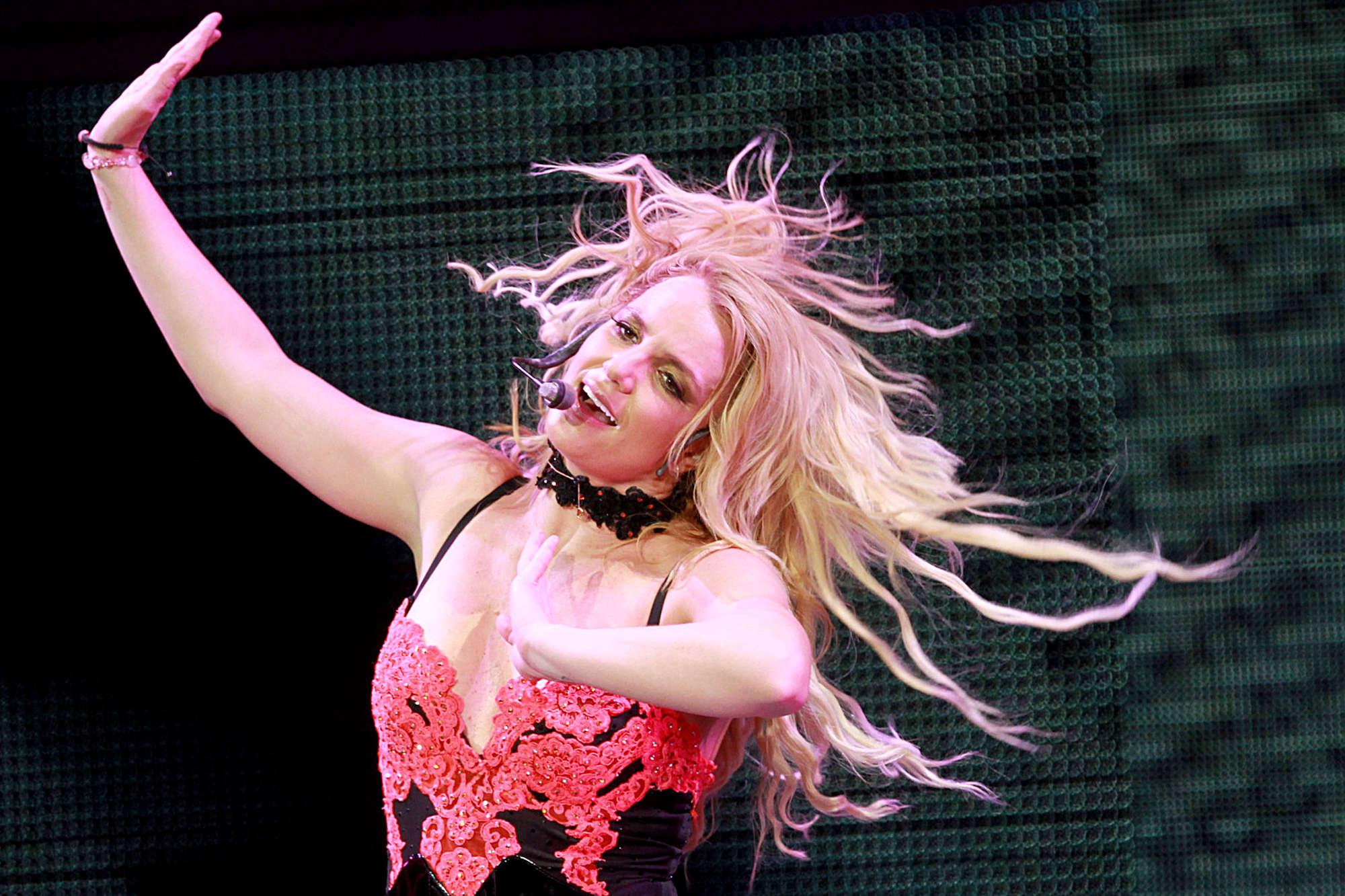 Foto de Britney Spears  número 36050