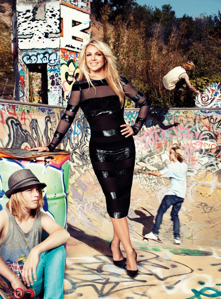 Foto de Britney Spears  número 36091