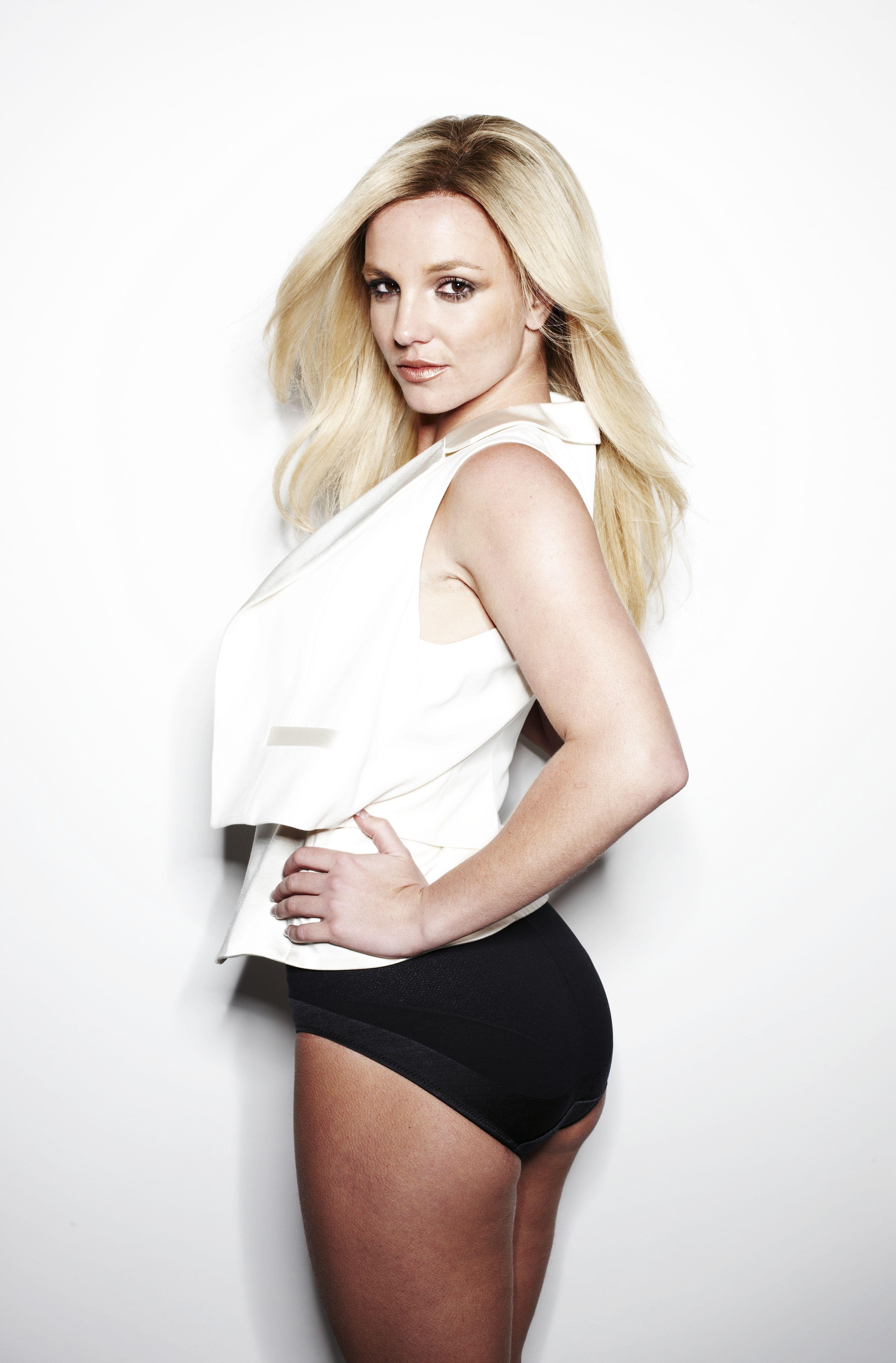 Foto de Britney Spears  número 37553