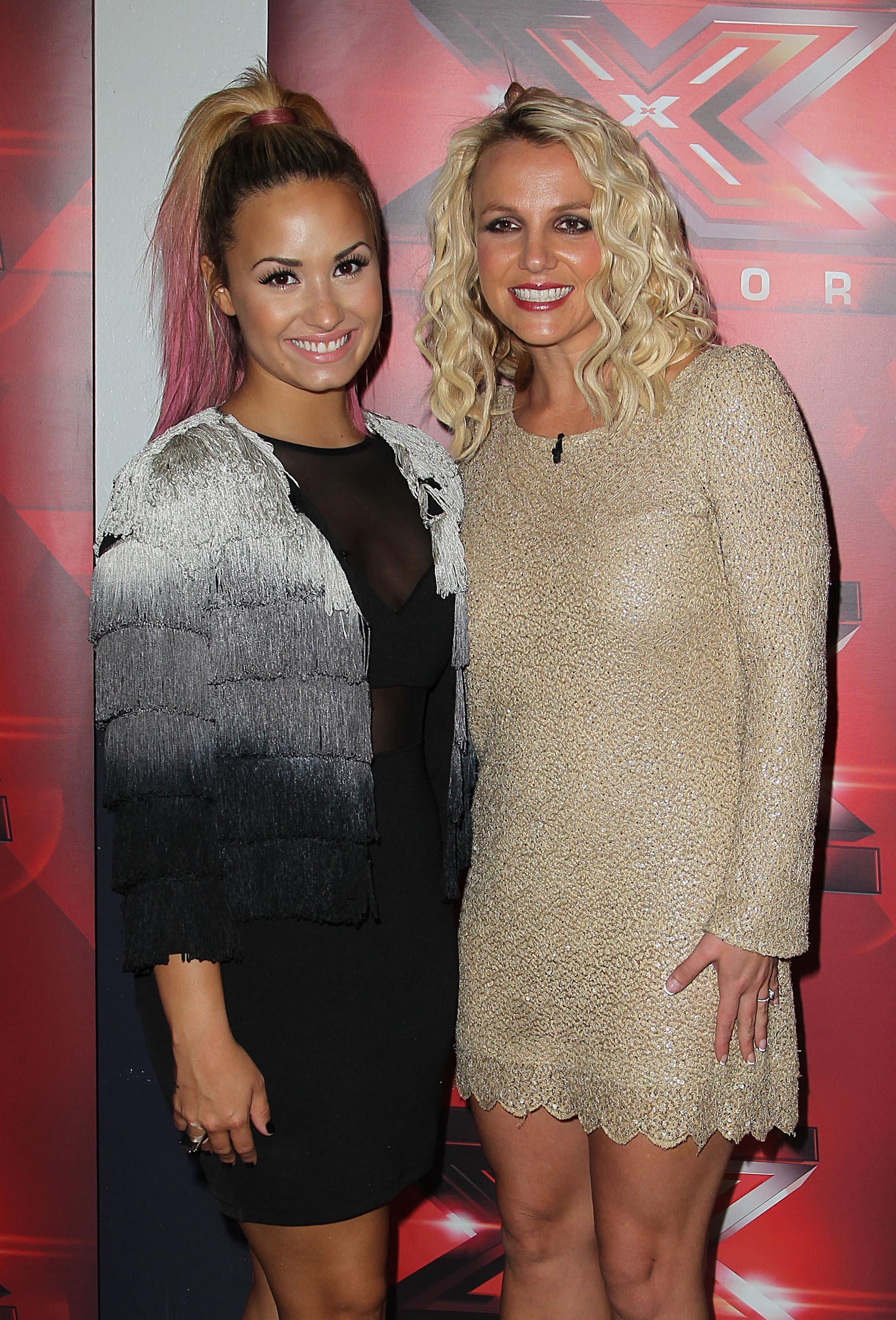 Foto de Britney Spears  número 37729