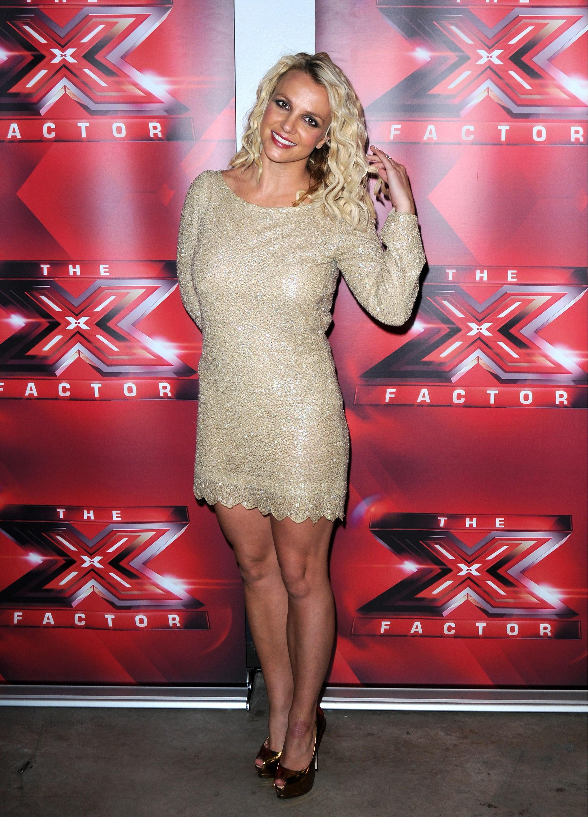 Foto de Britney Spears  número 37731