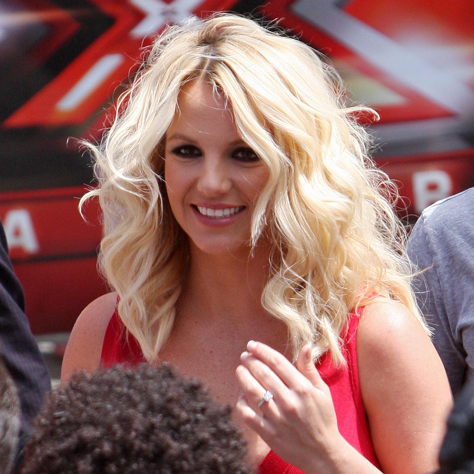 Foto de Britney Spears  número 37983