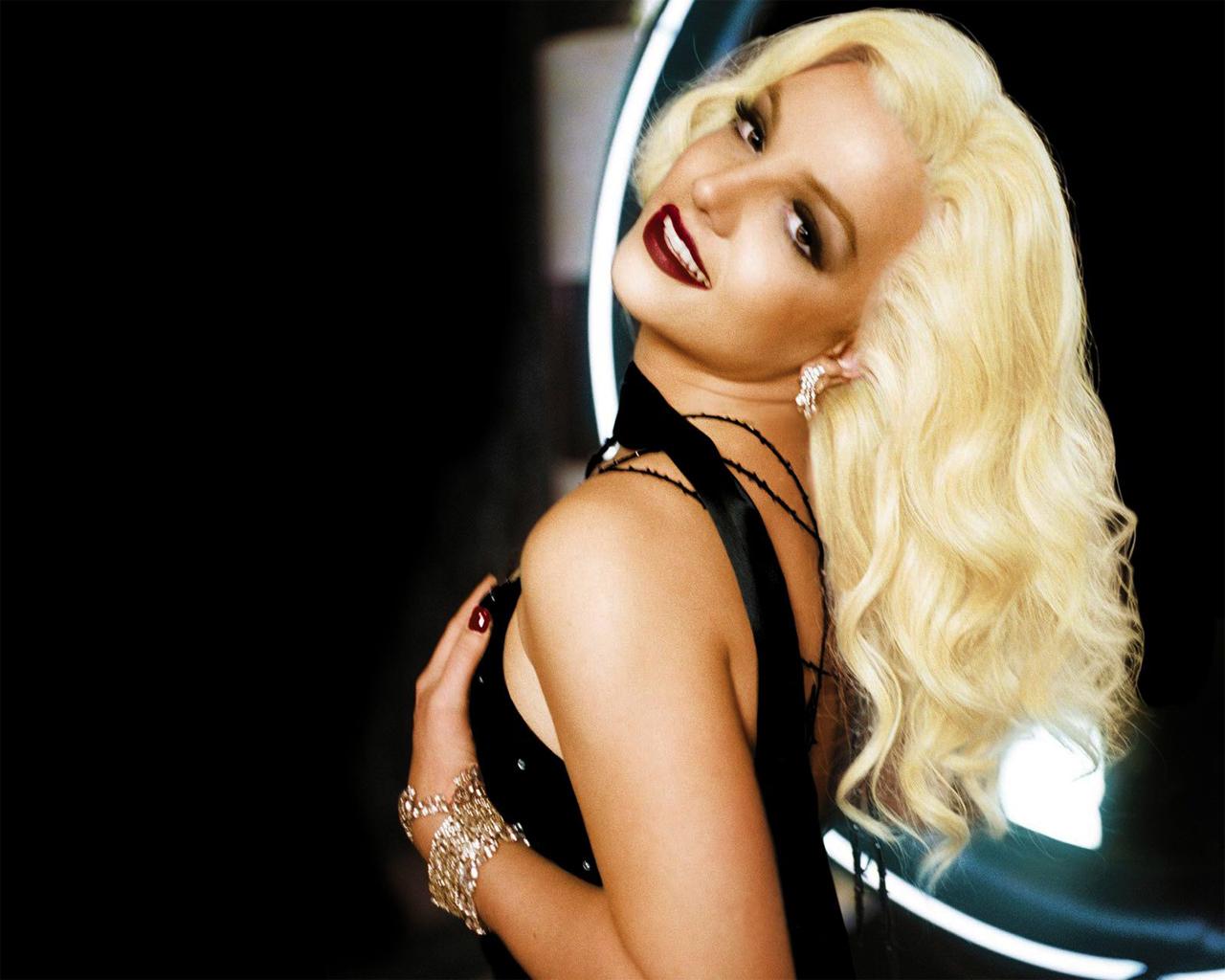 Foto de Britney Spears  número 38292
