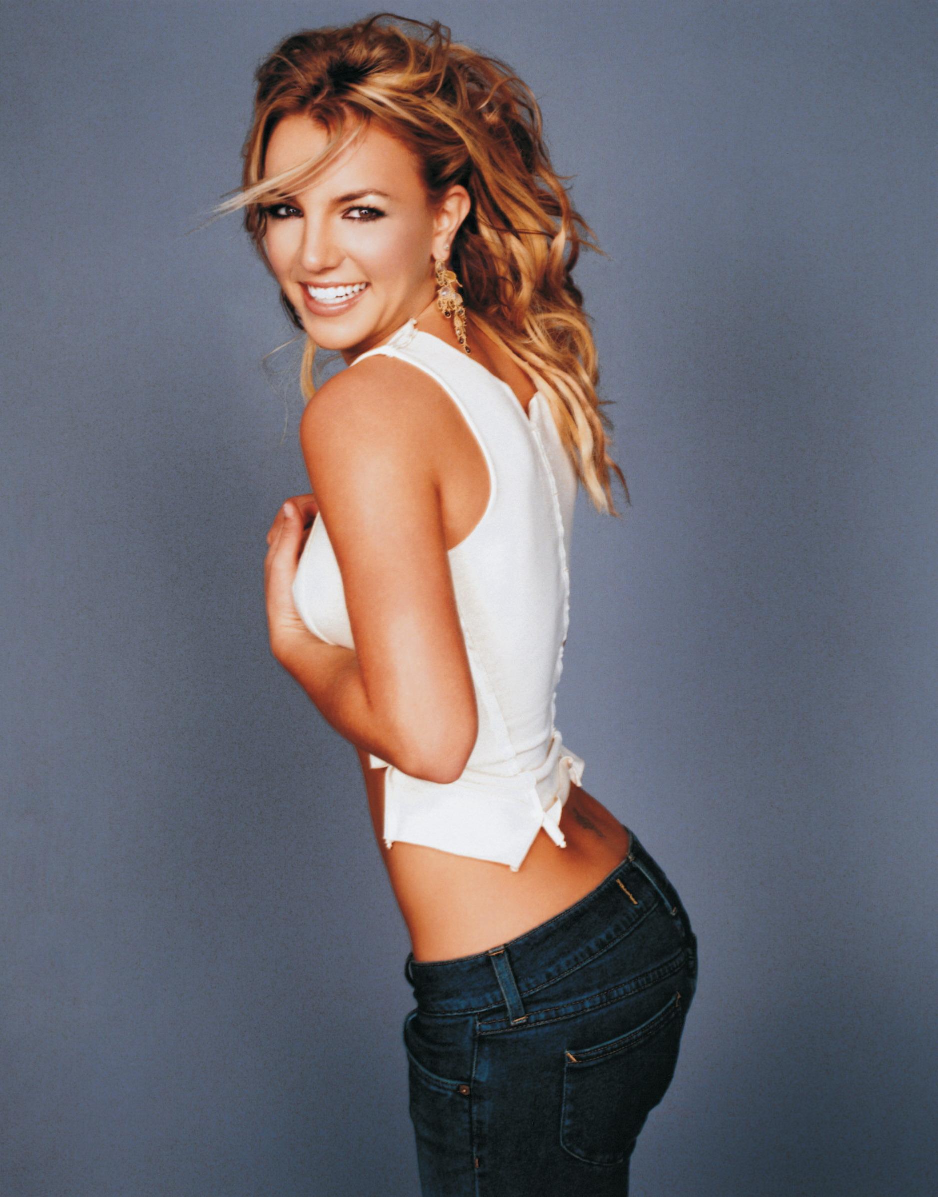 Foto de Britney Spears  número 38297
