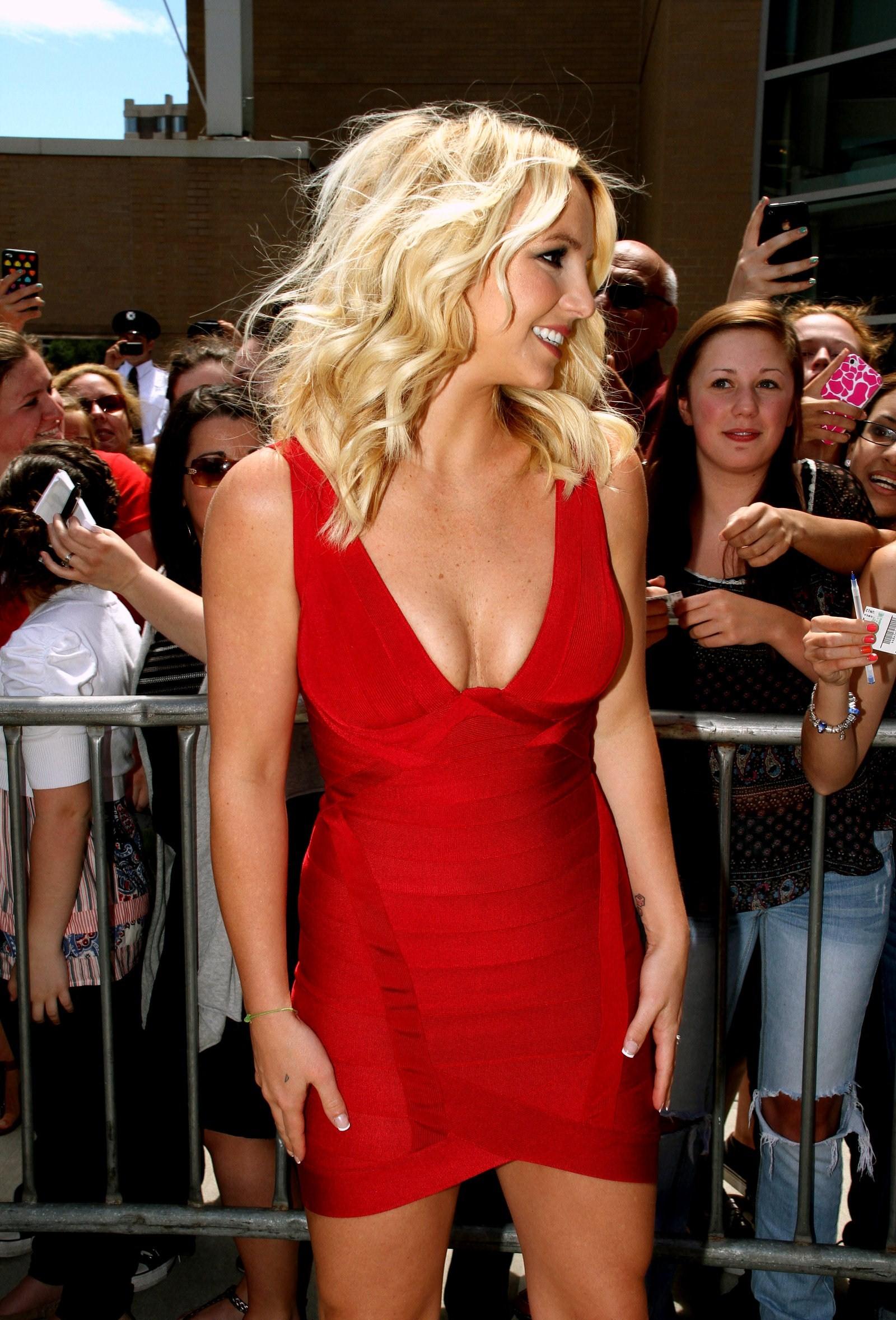Foto de Britney Spears  número 38298