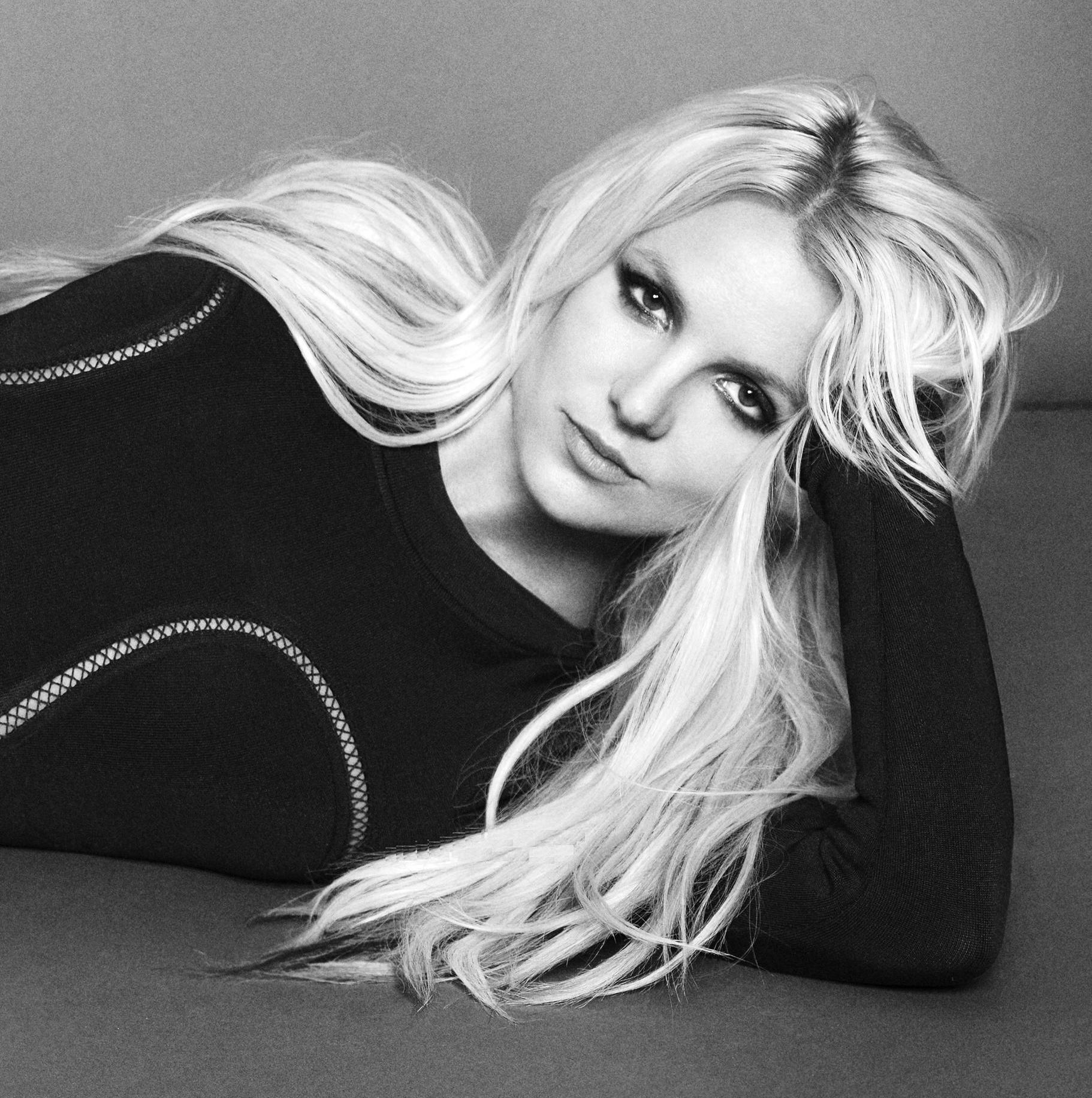 Foto de Britney Spears  número 39392