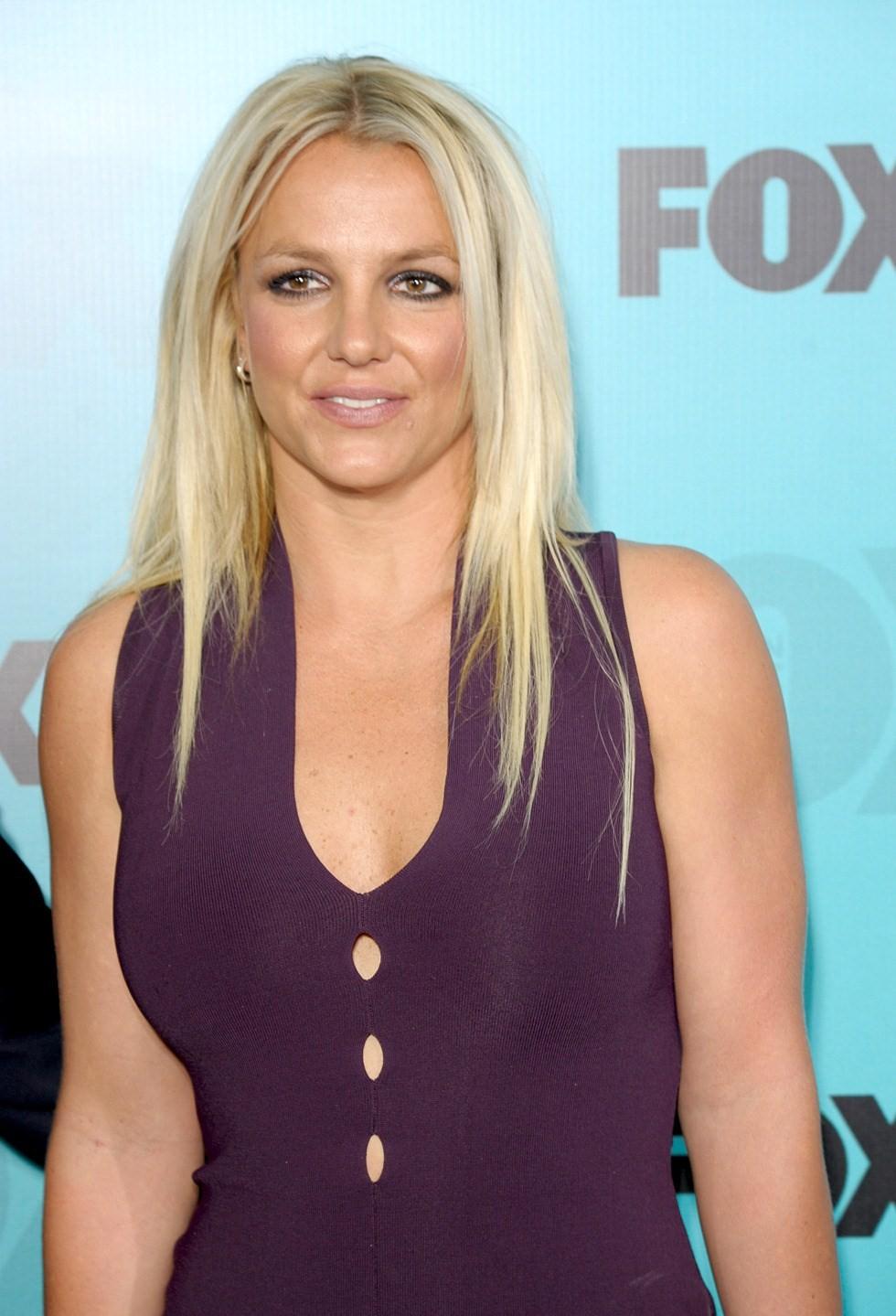 Foto de Britney Spears  número 40133
