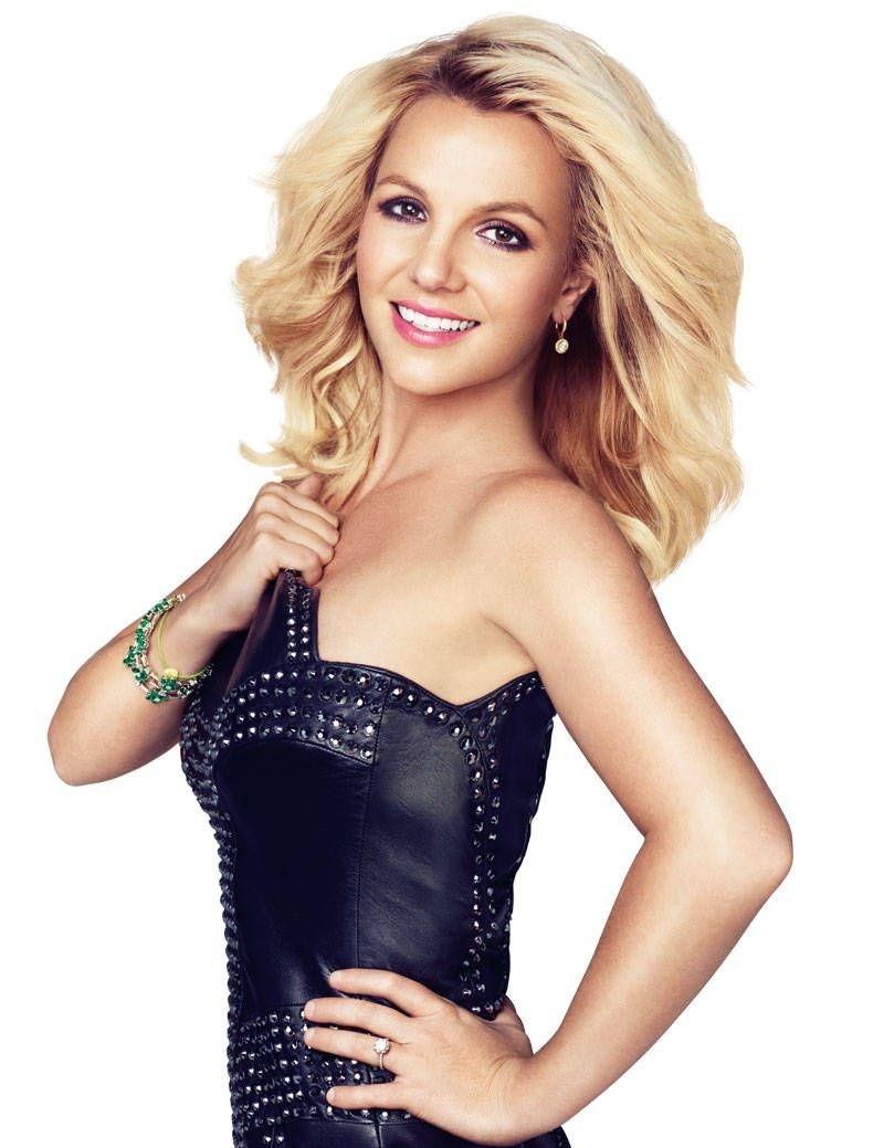 Foto de Britney Spears  número 40135
