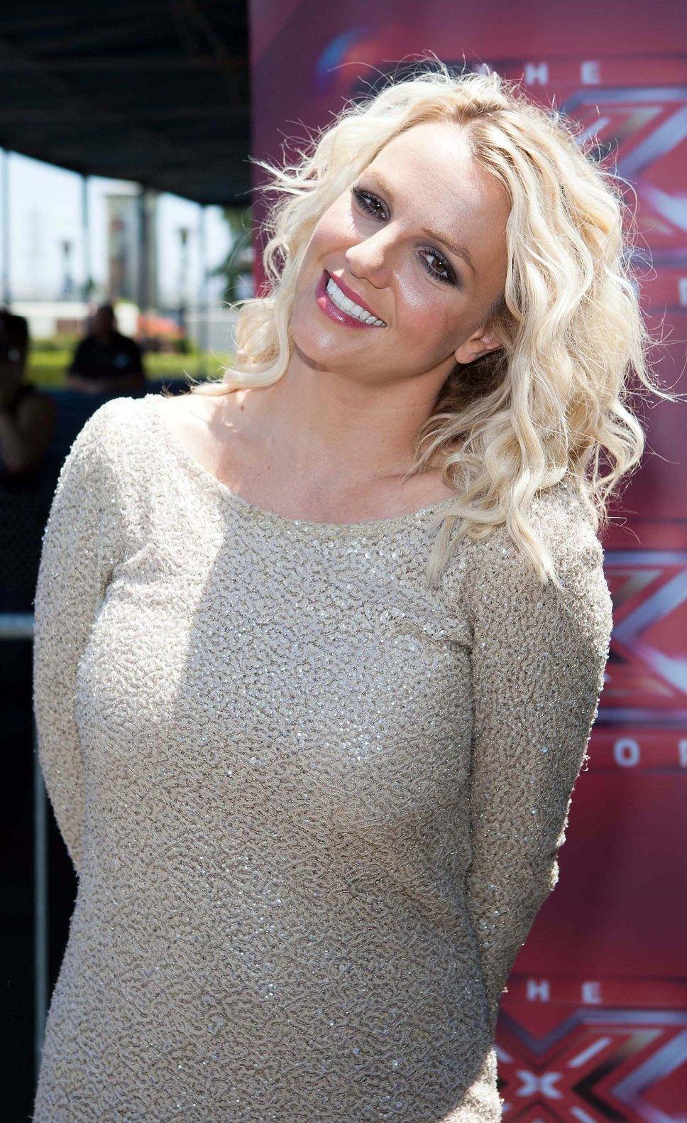 Foto de Britney Spears  número 40136