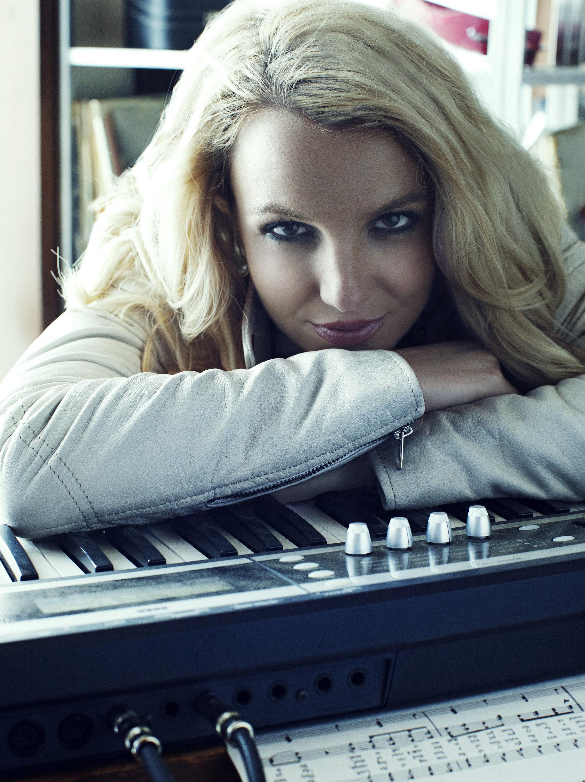 Foto de Britney Spears  número 40536