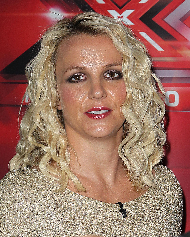 Foto de Britney Spears  número 41029
