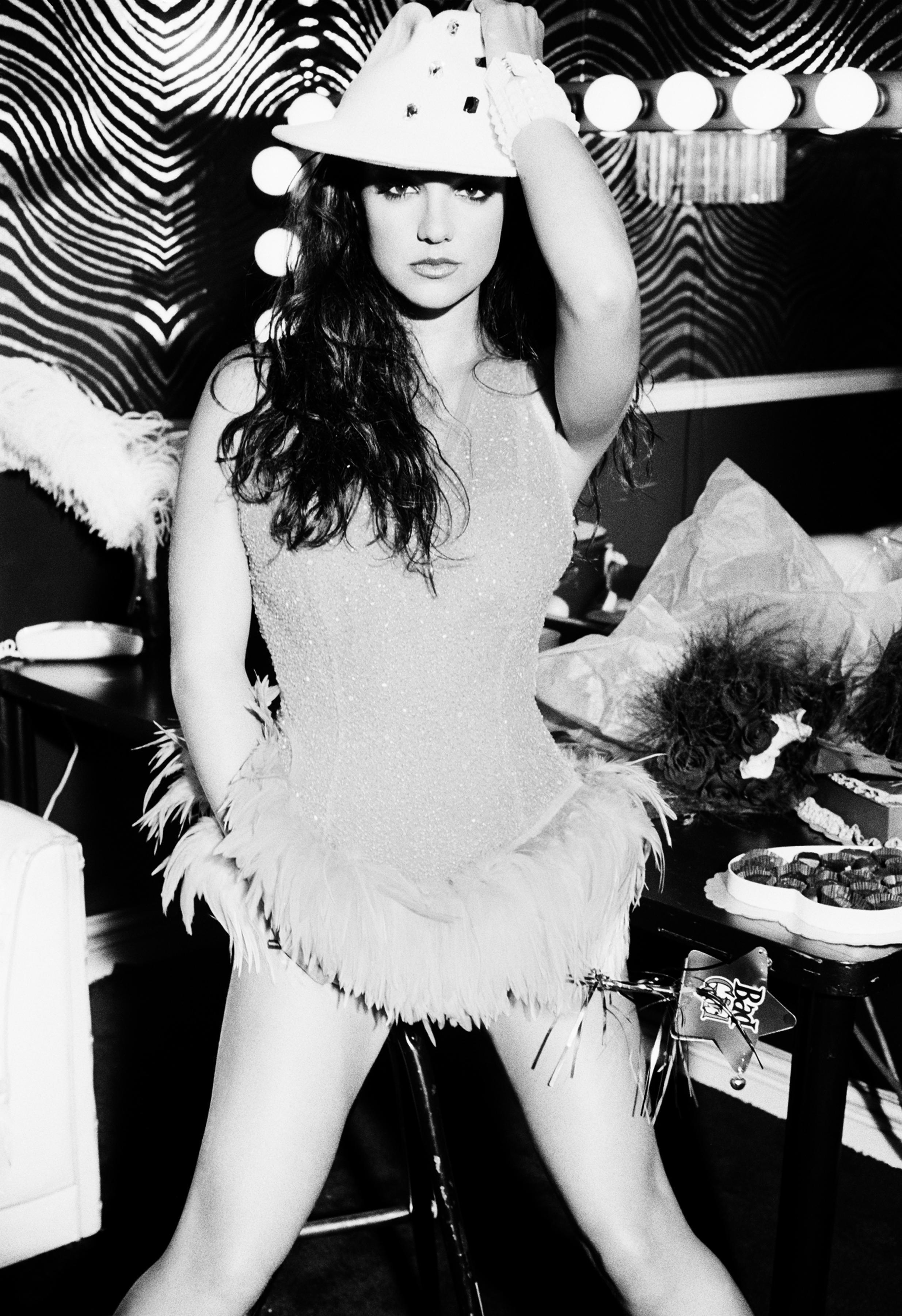 Foto de Britney Spears  número 41492