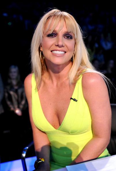 Foto de Britney Spears  número 42495