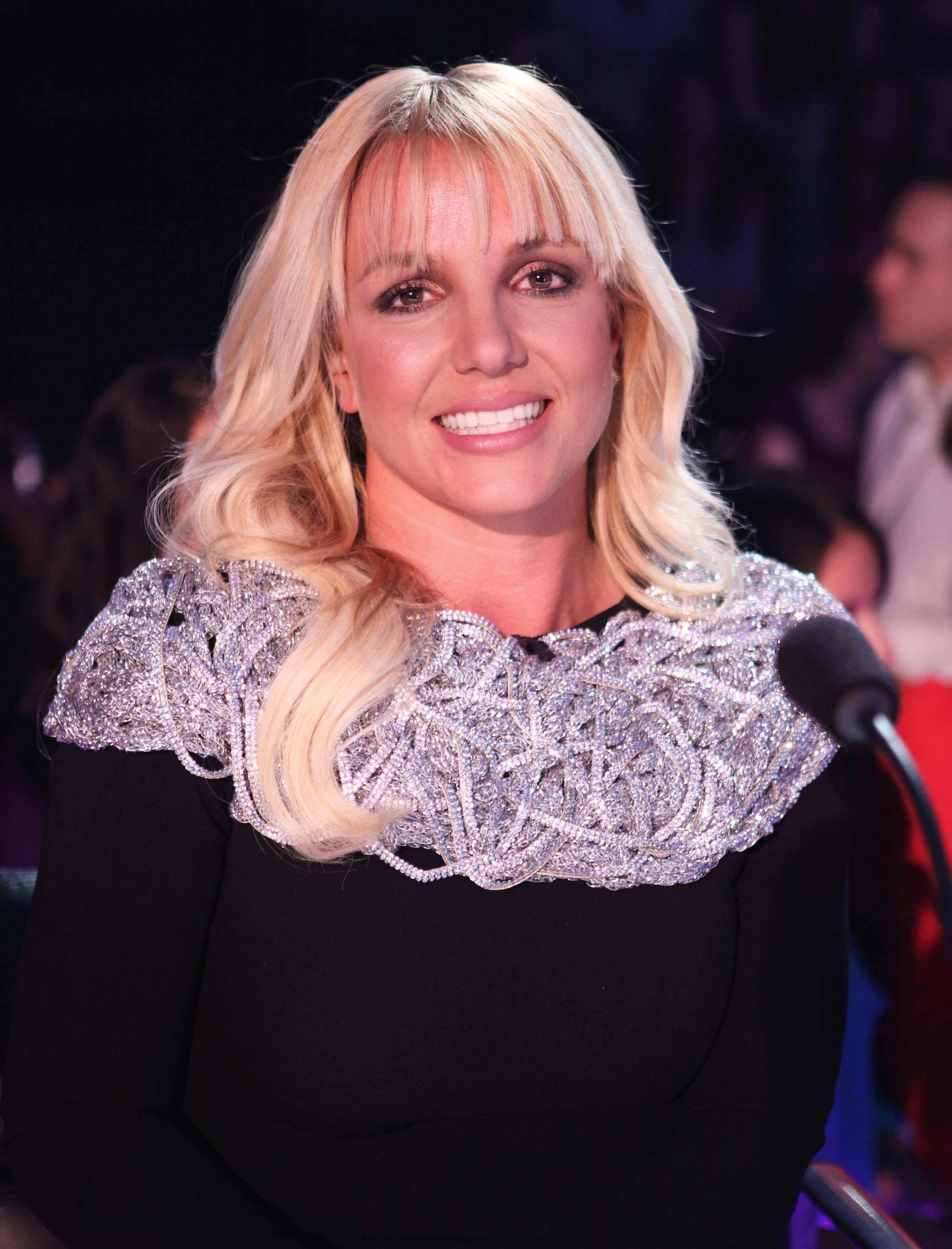 Foto de Britney Spears  número 42496
