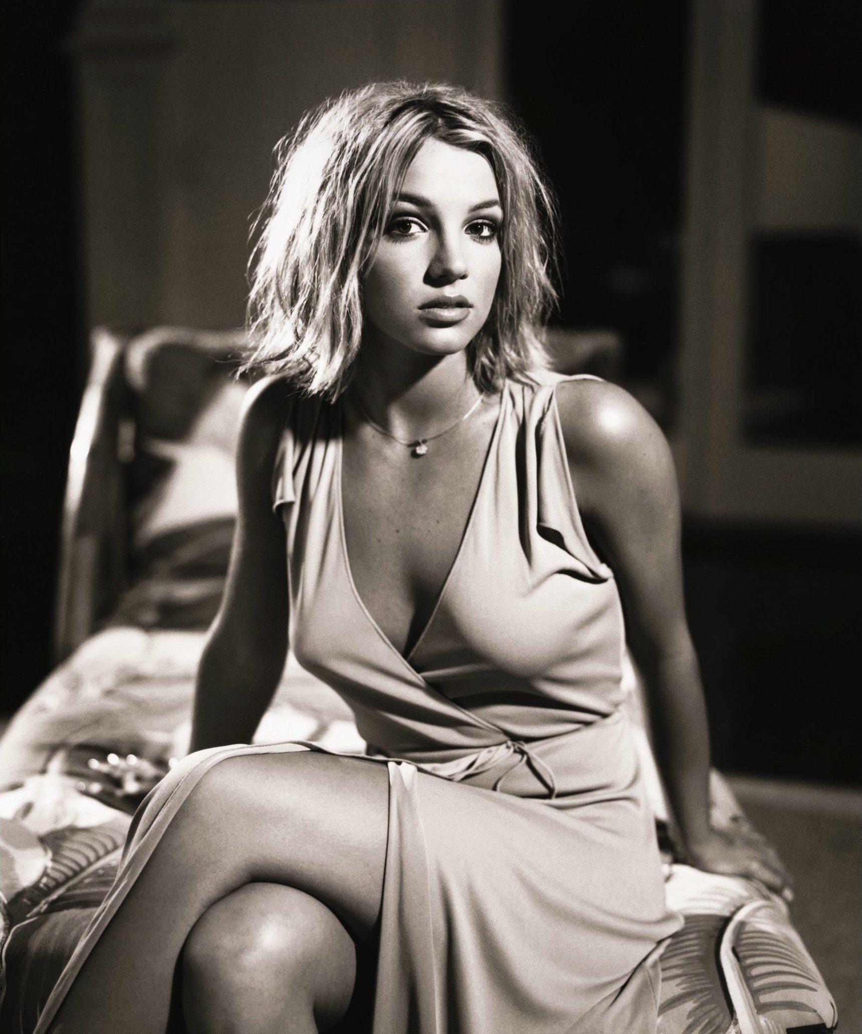 Foto de Britney Spears  número 42974