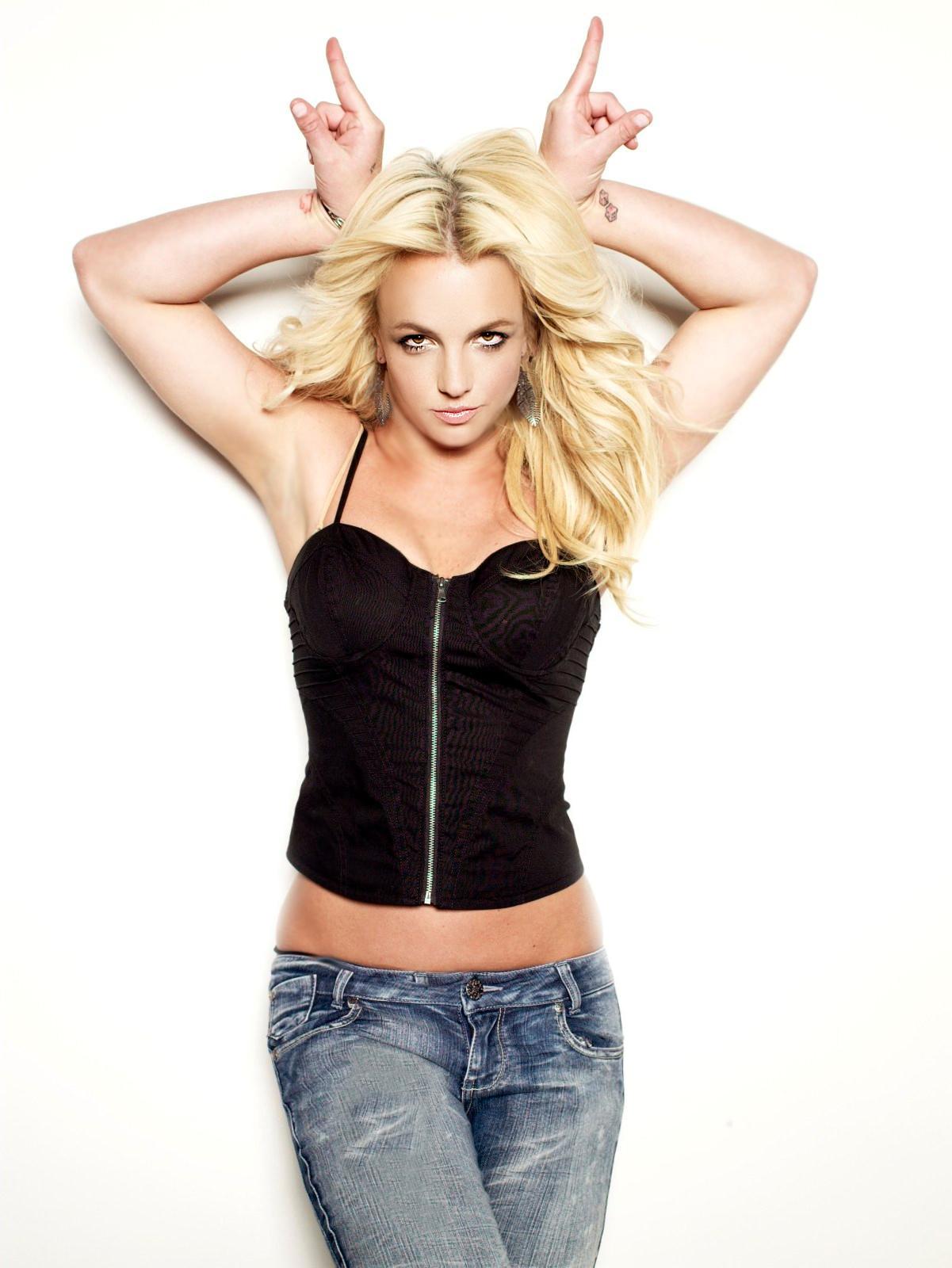 Foto de Britney Spears  número 43671