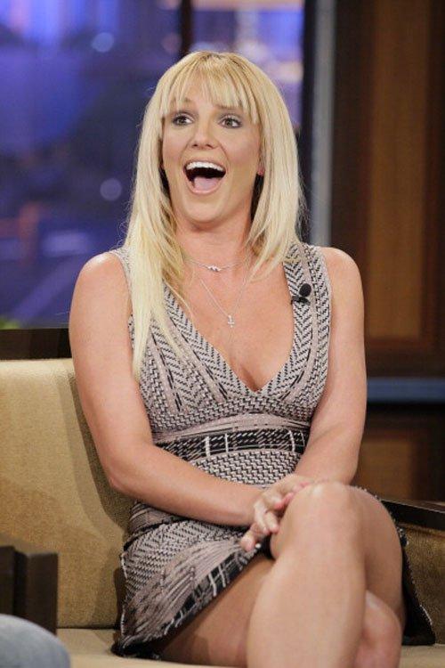 Foto de Britney Spears  número 44253