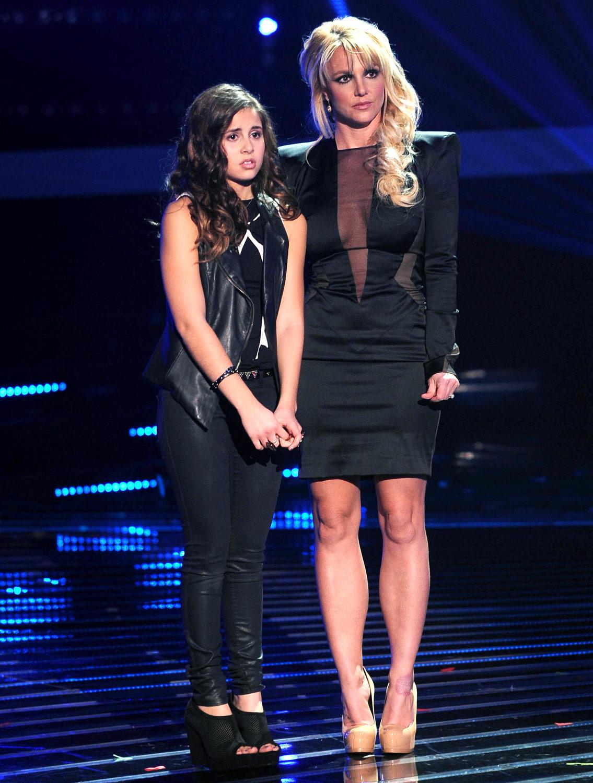 Foto de Britney Spears  número 44812