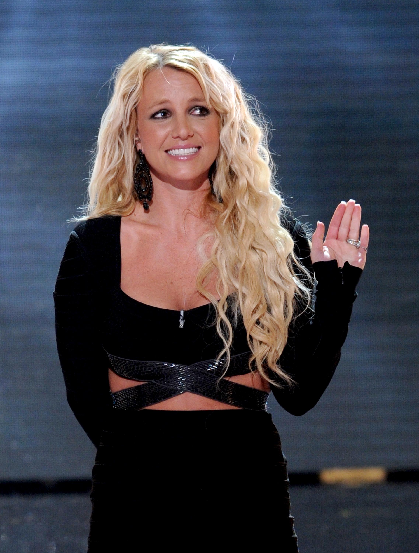 Foto de Britney Spears  número 46202