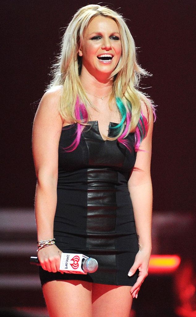 Foto de Britney Spears  número 46871