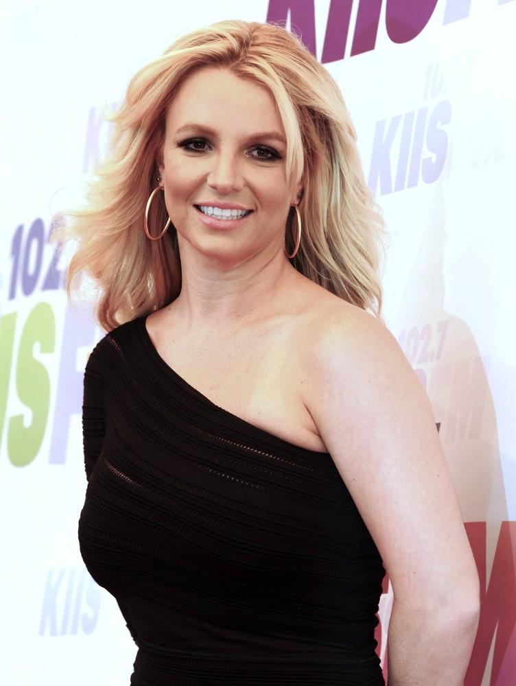 Foto de Britney Spears  número 46873