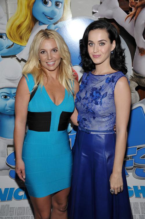 Foto de Britney Spears  número 47545