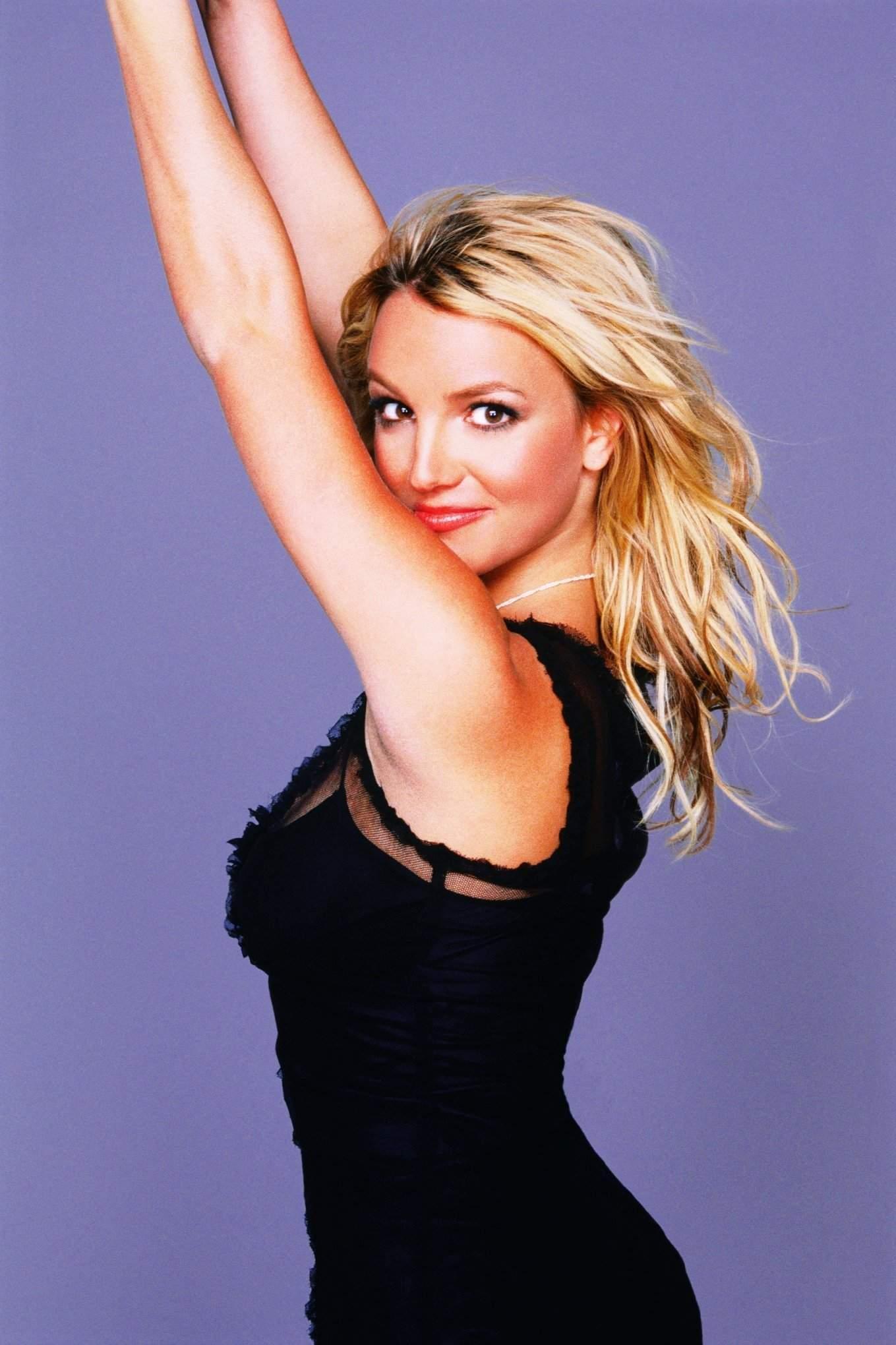 Foto de Britney Spears  número 47688