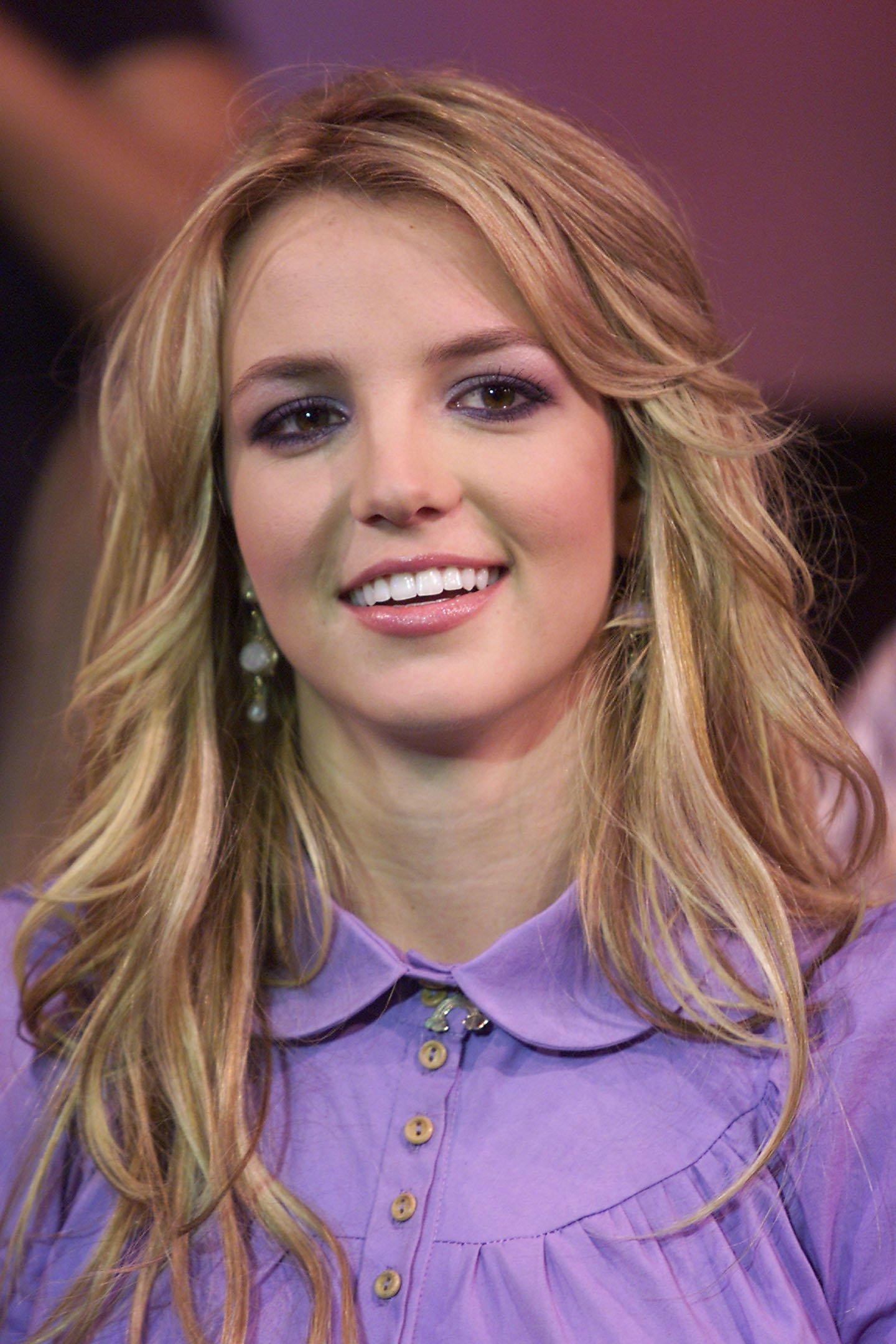 Foto de Britney Spears  número 47689