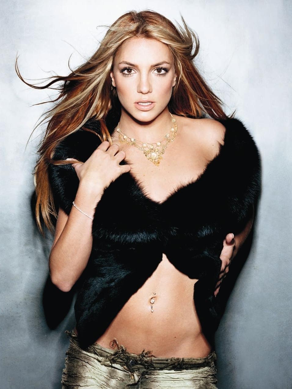 Foto de Britney Spears  número 47691