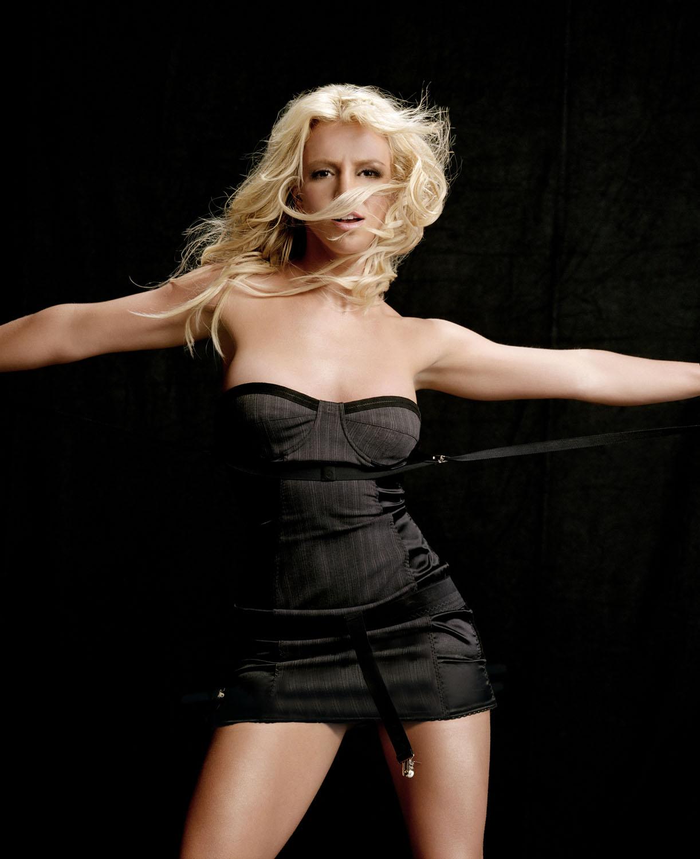 Foto de Britney Spears  número 48415