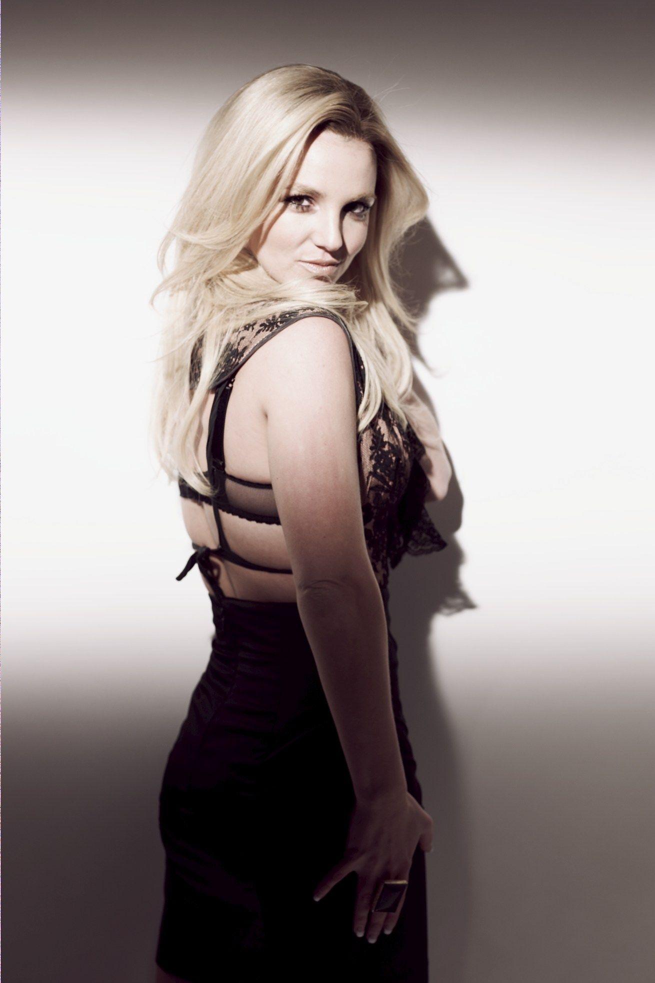 Foto de Britney Spears  número 48697