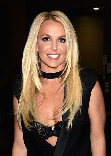 Foto de Britney Spears  número 49043